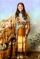 American Indians: Color